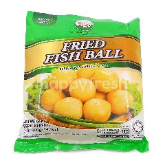 Figo Fried Fish Ball