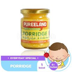 Pureeland Baby Porridge 150ml