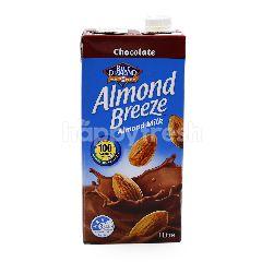 Blue Diamond Chocolate Almond Breeze Almond Milk