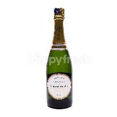 Lauren-Perrier La Cuvee Champagne Brut Sparkling Wine