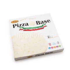 Tricious Pizza Base Plan
