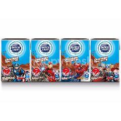 Dutch Lady UHT Milky Marvel Chocolate 4 x 125ml