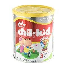 Morinaga Chil Kid Platinum Susu Pertumbuhan 1-3 Tahun