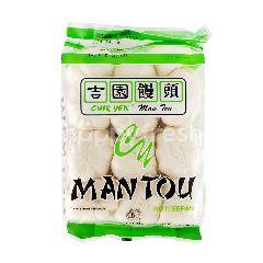 Chikyen Mantou Kacang Hijau