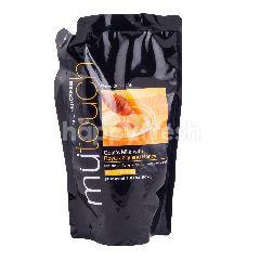 Mutouch Krim Mandi Royal Jelly dan Madu