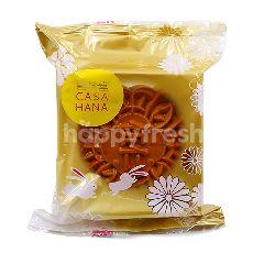 Casa Hana Mixed Nut Mooncake