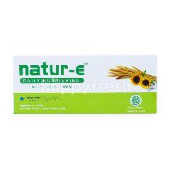Natur-E Nutrisi Harian Kapsul Vitamin E 100 IU Alami