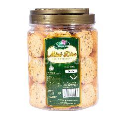 Sharon Roti Bagelen Rasa Bawang Putih