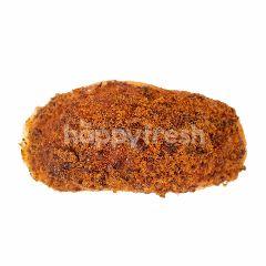 Aeon Beef Floss Bun