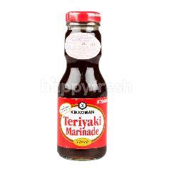 Kikkoman Teriyaki Marinade Thick Sauce