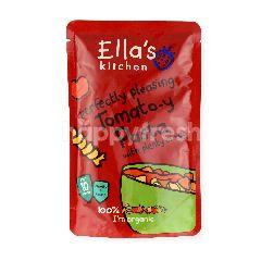 ELLA'S KITCHEN Perfectly Pleasing Tomato-y Pasta With Plenty Of Veg