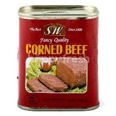 S&W Corned Beef