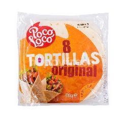 Poco Loco Kulit Kebab Original