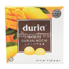 Duria Artisan Mango Durian Mochi