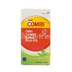 Combiphar OBH Combi Sirup Obat Batuk
