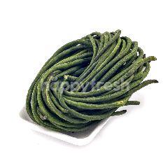 Indonesian Organic Kacang Panjang Organik