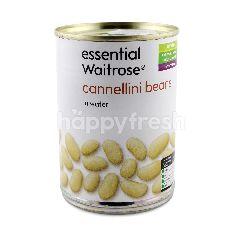 Essential Waitrose Cannellini Beans