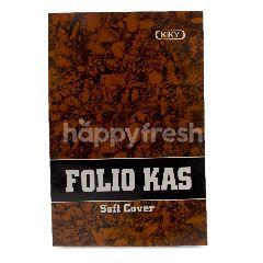 Kiky Folio Kas Buku