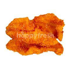 Dori Crispy Siap Dimakan