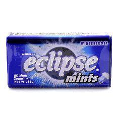 Wrigley's Eclipse Mints Winterfrost