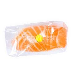 Aeon Sushi Salmon Mentah