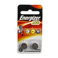 Energizer Baterai A76 1.5v