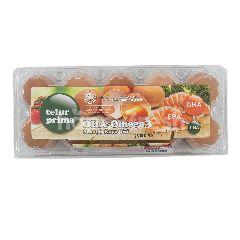 Telur Prima Telur Ayam DHA Omega 3