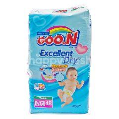 Goo.N Popok Bayi Baru Lahir Berperekat