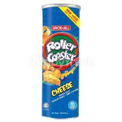 Jack 'n Jill Roller Coaster Cheese