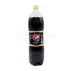 Pepsi Vanilla Flavored