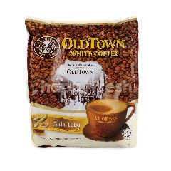 Oldtown Instant Premix White Coffee