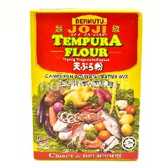 JOJI BERMUTU All In One Tempura Flour