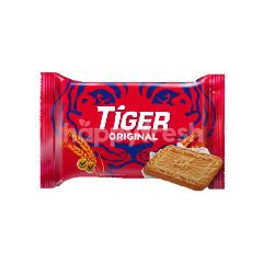 Tiger Original Flavoured Biscuits