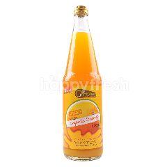 O'Forest Organic Orange Live & High Energy Juice