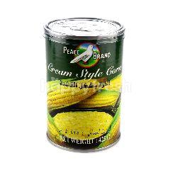 Peace Cream Style Corn