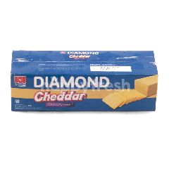 Diamond Keju Cheddar