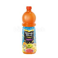 Minute Maid Pulpy Tropical Juice Drink 1.5L