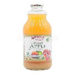 LAKEWOOD ORGANIC Pure Apple Juice