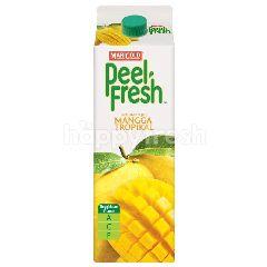 Marigold Peel Fresh Mango Juice 1L