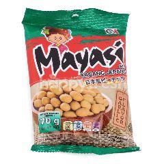 Mayasi Kacang Panggang Bawang