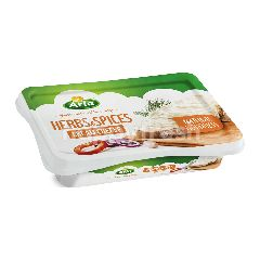 Arla Herbs And Spices Fresh Cream Cheese 150G