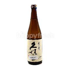 Kubota Senjyu Japanese Rice Wine