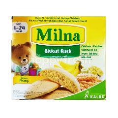 Milna 6+ Original Baby Biscuit
