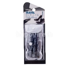 Cololite  Travel Shoe Shine Black
