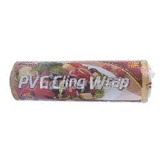 Bagus  PVC Cling Wrap 400 m x 35 cm