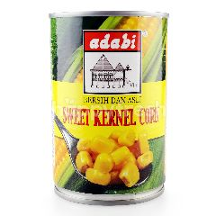Adabi Sweet Kernel Corn