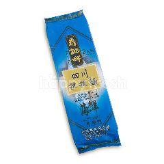 Sau Tao Mie Pedas Sichuan Rasa Seafood 160g