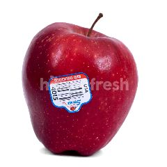 Apel Red Delicious USA