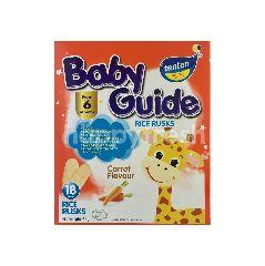 Ten Ten Baby Guide Carrot