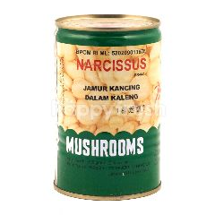 Narcissus Jamur Kancing